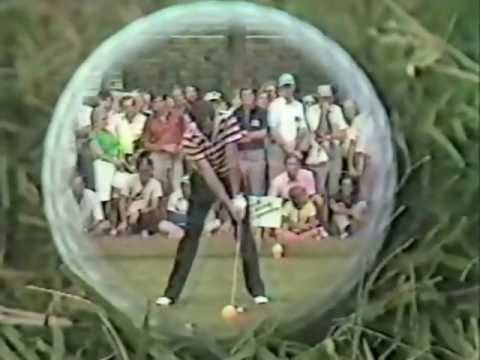 Golf - 1981 National Long Driving Contest