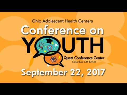 OAHC Conference on Youth in Columbus, Ohio