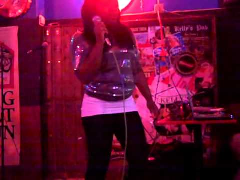Cee Lo Green Forget/Fuck You (Karaoke!)