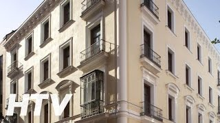 Baixar AC Hotel Recoletos, A Marriott Luxury & Lifestyle Hotel en Madrid