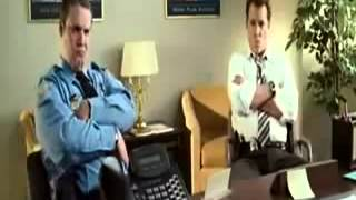Observe and Report - Movie Trailer