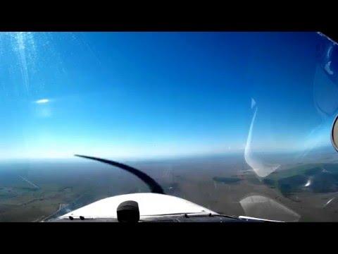 Flight to Marathon (KMTH) from Tamiami (KTMB). Cessna 172R
