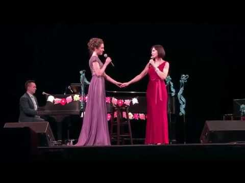 Mother Knows Best (Tangled) | Susan Egan at The Broadway Princess Party - Dec 16, 2017