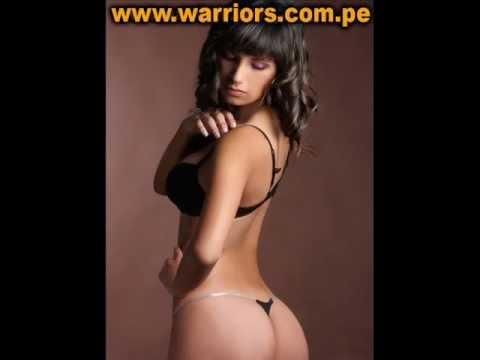 peruanas sexis