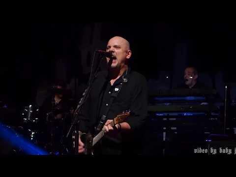 The Stranglers-NO MORE HEROS-Live @ Rock City, Nottingham, UK, March 12, 2018
