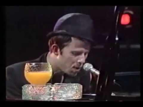 On The Nickel ~ Tom Waits  1979  live