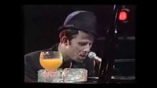 On The Nickel ~ Tom Waits - 1979  live
