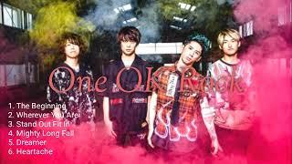 Kumpulan lagu terbaik One OK Rock