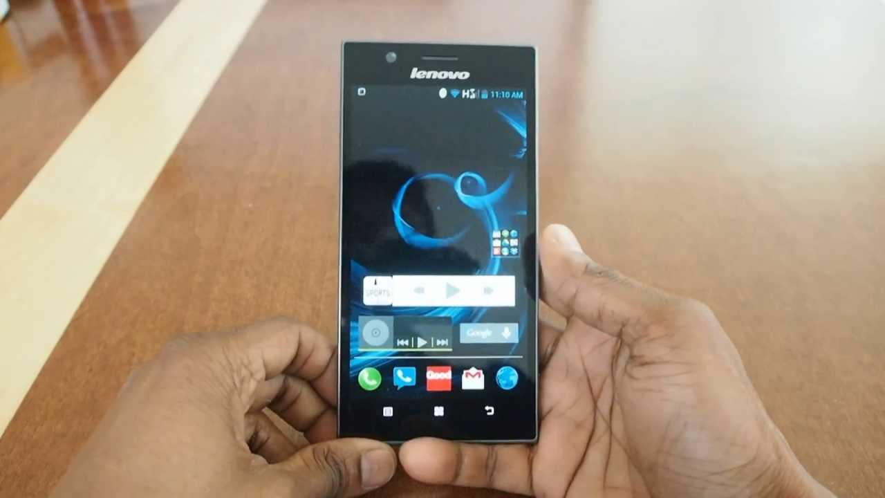 how to logout from play store in lenovo