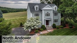 Video of 80 Court Street   North Andover, Massachusetts real estate & homes by Ternullo Realty Group