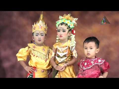 Musik Instrument - Singa Dangdut Genades Trysula Live Kebondanas