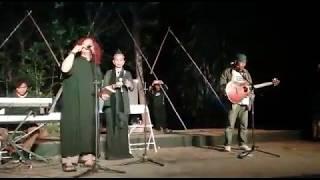Epik!  Lagu Kesaksian dinyanyikan Doddy Katamsi & Dewokustik