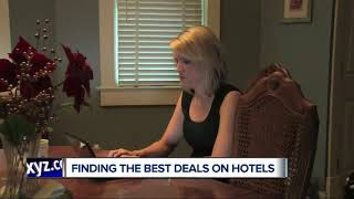 How to get cheap hotels this summer