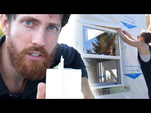 DIY New Window Installation Made Simple