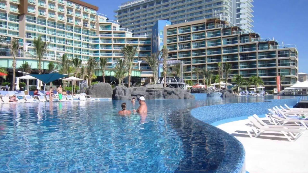 Hard Rock Cafe Hotel Mexico Cancun