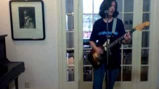 Spank Thru Cover - Nirvana (2010)