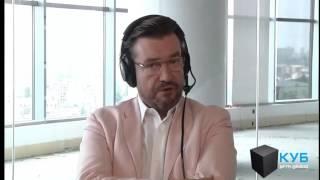 Владимир Казарин: вернется ли Крым к Украине. prm.global. КУБ