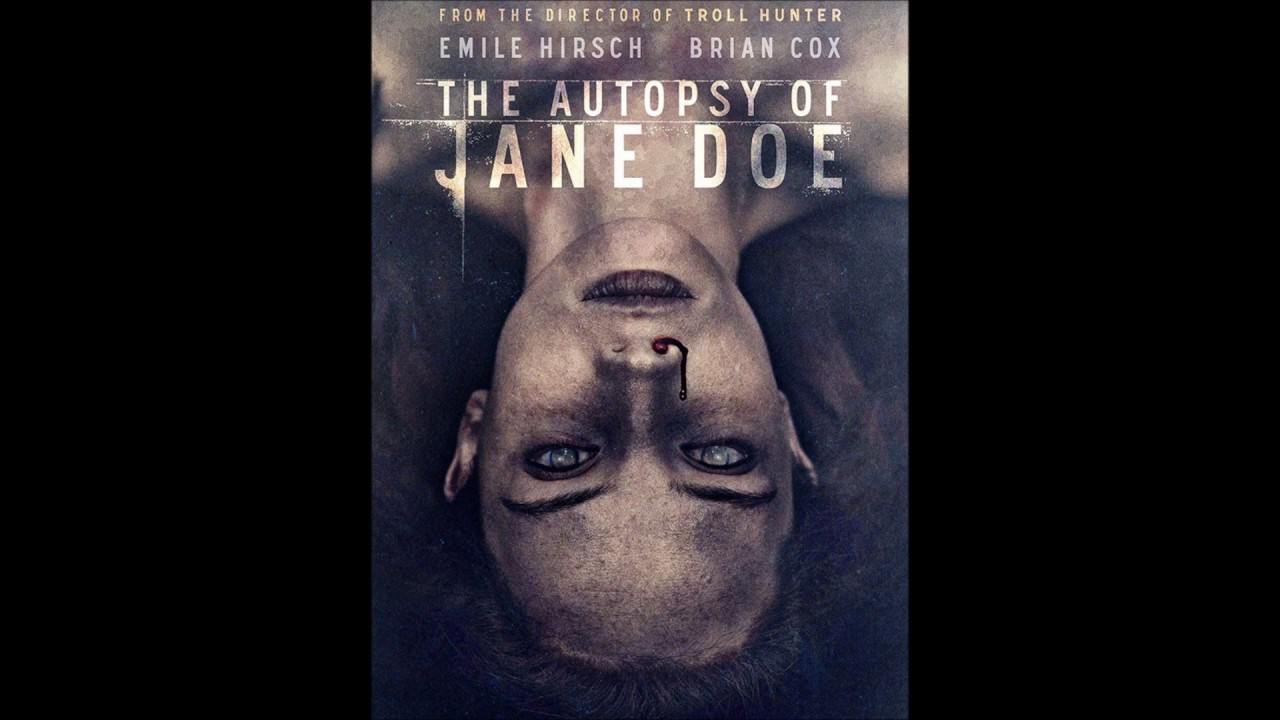 autopsie de jane doe