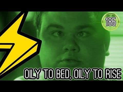 Power Rangers Zeo - S04E30 - Oily to Bed, Oily to Rise