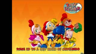 Billy Hatcher And The Giant Egg Full Ost