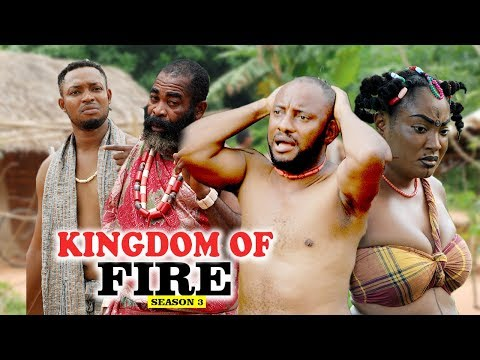 KINGDOM OF FIRE 3 || LATEST NIGERIAN NOLLYWOOD MOVIES || TRENDING