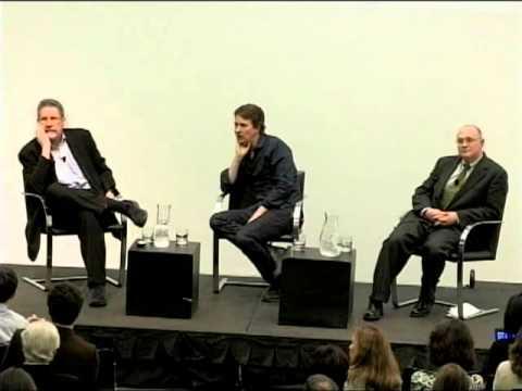 """Edward Norton and Jonathan Rose, """"Social Entrepreneurship and the Built Environment"""""""