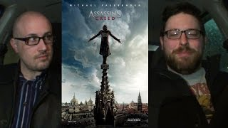 Midnight Screenings - Assassin