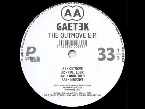 Gaetek - Outmove