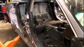 Машины  разобрать и продать   Бандитские авто