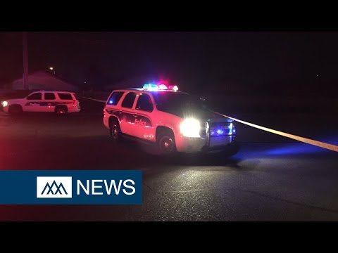 Police officer involved in early-morning shooting in Phoenix, Arizona - DIBC News