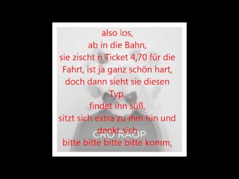 Cro - Bye Bye [ Lyrics + HQ ]