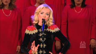 "Katherine Jenkins and the Mormon Tabernacle Choir sing ""Habanera"" from Carmen"