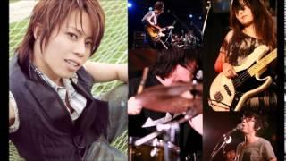 TM Revolutionの西川さんがWHITE ASHの彩さん(ベース)からパフォーマン...