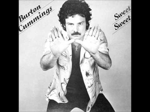 Burton Cummings - You Saved My Soul     81