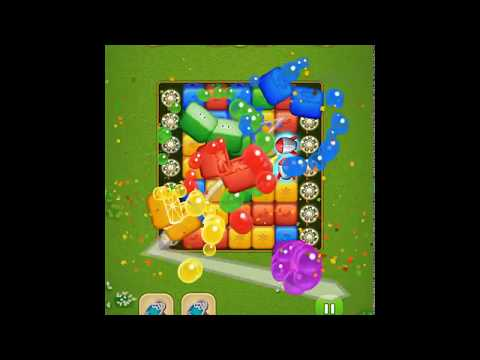 fruit hero legend gameplay on ipad