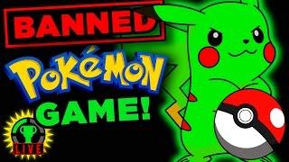 BANNED Pokemon?! - Pokemon Uranium Fan Game