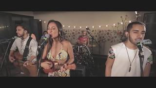 Melim - Minha Felicidade / Singular (Roberta Campos / Anavitória)