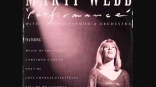 I Can't Let Go - Marti Webb