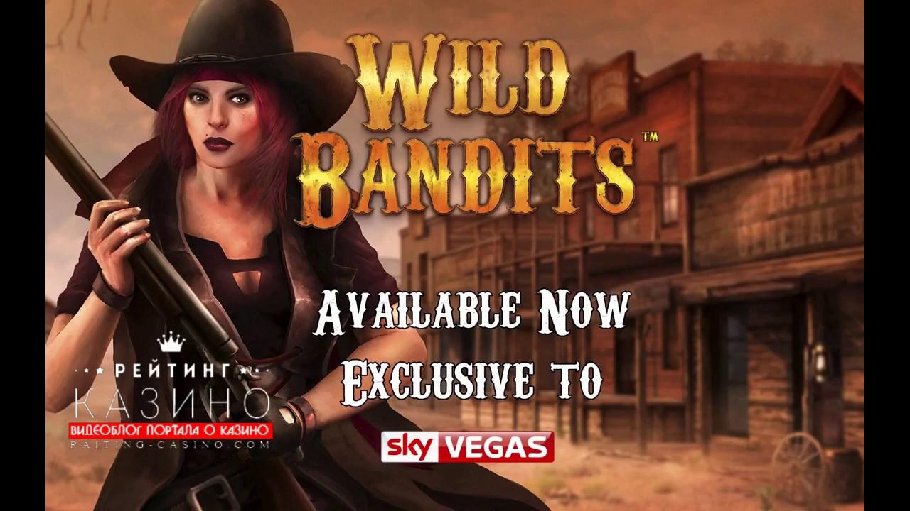 Wild bandits slot bet365 casino android app download