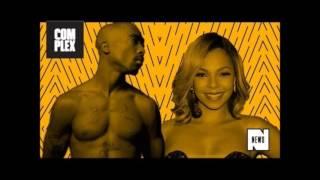 2pac ft Ashanti - Always On Time ( DJ Zachaveli )