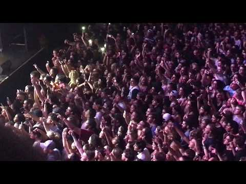 Post Malone - Candy Paint LIVE (Stoney Tour) Silver Spring 9/16/17