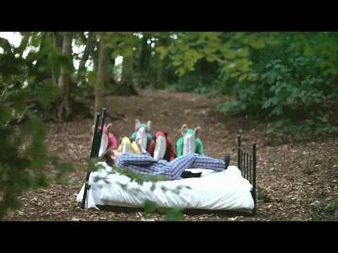 Casiokids - Finn bikkjen! [OFFICIAL MUSIC VIDEO]