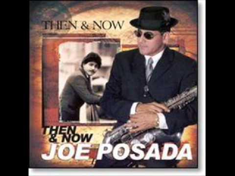 Joe Posada -  Con un Cachito