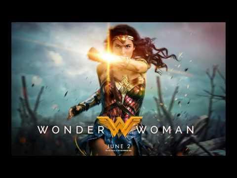 Wonder Woman 2017 Official OST: Wonder...