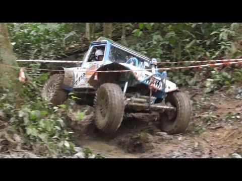 Rainforest Challenge 2015 - By: K'NetH De CrockeR  (Preview)