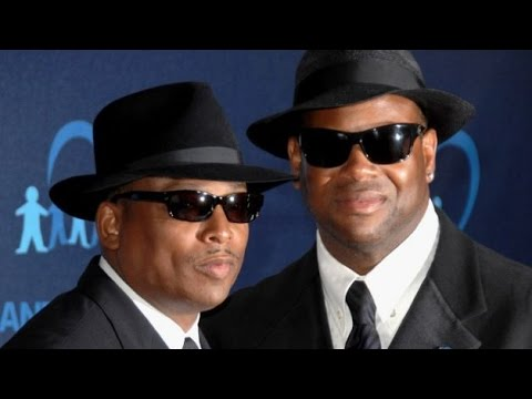 Jimmy Jam & Terry Lewis Slow Jams Mix
