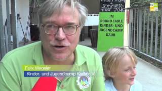 410 - Kinder- und Jugendcamp Kaub