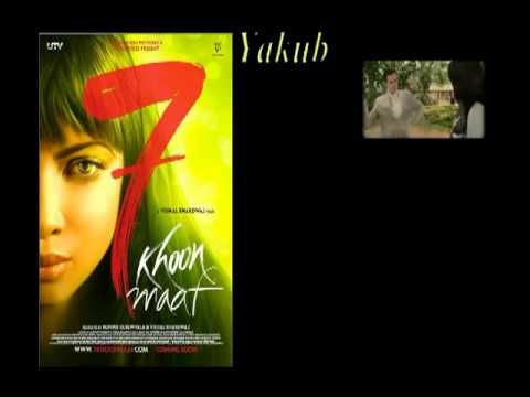 Darling.7 Khoon maaf-Karaoke by Yakub.mpg