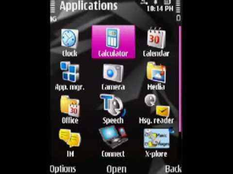 Nokia n78 hack 9.3 symbian