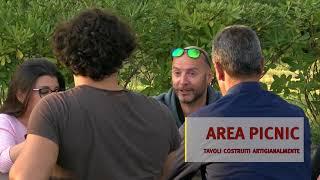 Alle pendici dell'Etna - Mons Gibel Camping Park